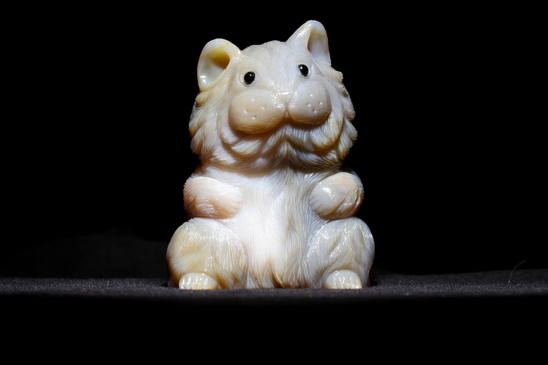 Hamster - Achat